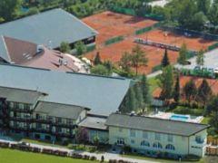 Sporthotel Betriebsführungs
