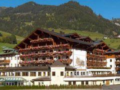 Hotel Tauernhof Hettegger