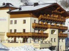 Hotel und Berggasthaus Alpenklang