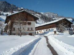 Bauernhof Aubauer