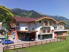 Appartement – Gästehaus Kendlbacher