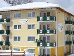 Landhotel & Apparthotel Almrösl