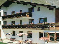 Haus Soldanella