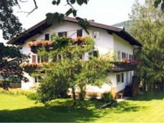 Haus Berghoamatl