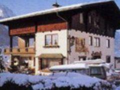 Appartementhaus Jägerheim