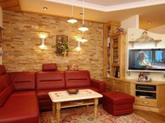 Deluxe Appartements Haus Bergland