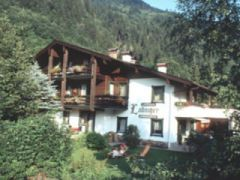 Landhaus Ladinger