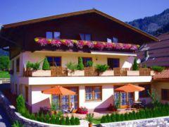 Alpen-Appartements Strampflgut