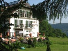 Haus Edith Pension***
