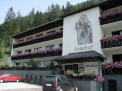 Familien- und  Jugendhotel Seetalhof