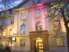Böhlerstern Hotel
