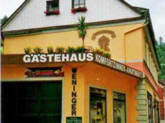 Gästehaus Weninger
