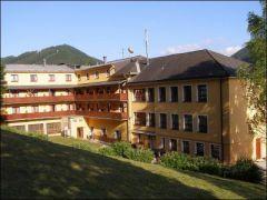 Alpenhof Hotelbetriebs