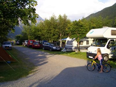 Camping Sportranch