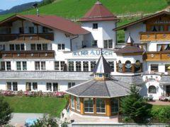 Hotel Almrausch***