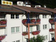 Appartement Vermietung Ganzer