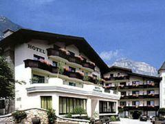 Hotel Jenbacher Hof