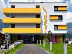 Hotel Stay Inn
