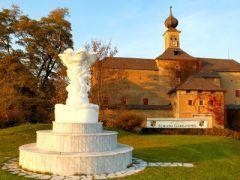 Hotel-Schloss Gabelhofen