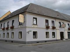 Pension Leitner Schlummerburg