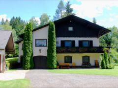 Privatzimmer Familie Steinberger
