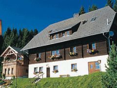 Wanderpension Tonnerhütte
