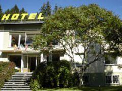 Hotel Lukanz