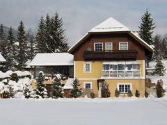 Gästehaus Elk