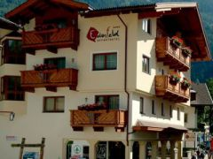 Apparthotel Ederfeld
