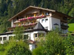 Hotel-Gasthof Schrofenblick
