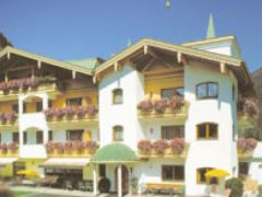 Hotel Garni Ferienhof