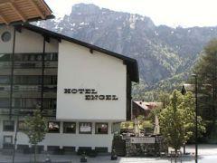 Hotel Engel Rogelböck