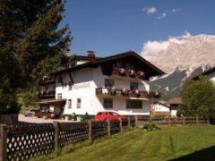 Gästehaus - Ferienwohnungen Alpenblick