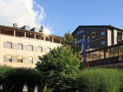 Hotel Rickatschwende