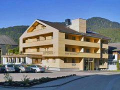 Hotel Schwanen Bizau