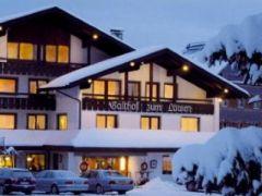 Hotel Gasthof zum Löwen