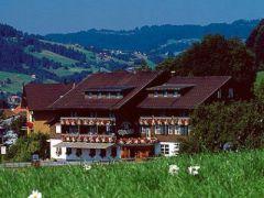 Hotel Landgasthof Alpenblick