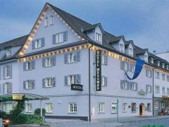 Messmer Hotel am Kornmark