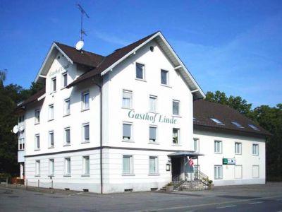Gasthof Linde Bregenz