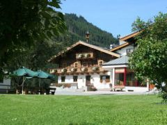Pension und Appartements  Thurnerhof