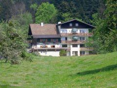 Berggasthof Fritsch