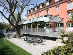 Montfort - das Hotel****