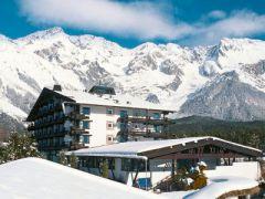 Hotel Kaysers Tirol Resort