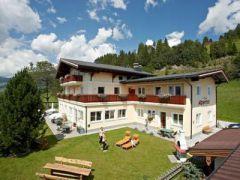Alpenhof Apartments KG