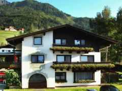 Appartementhaus Johannahof
