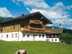 Ferienwohnungen Thurn Ummerstall