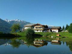 Alpengasthof Geislhof