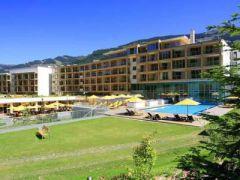 Kempinski Hotel Das Tirol,