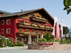 Hotel Kitzhof