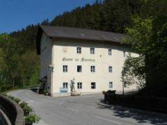 Gasthof Lang zur Festenburg
